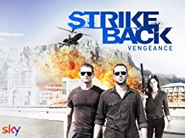 Strike Back - Season 3