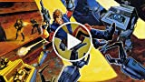 CGRundertow BIONIC COMMANDO for NES Video Game Review