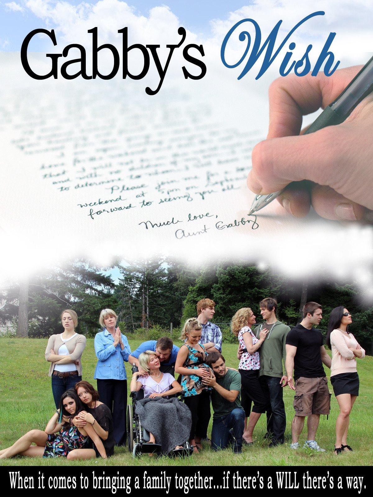 Gabby's Wish