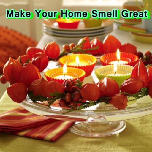 make-your-home-smell-great