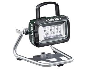 Metabo 602111850 BSA 14.418 LED AkkuBaustrahler  BaumarktKundenbewertung und Beschreibung