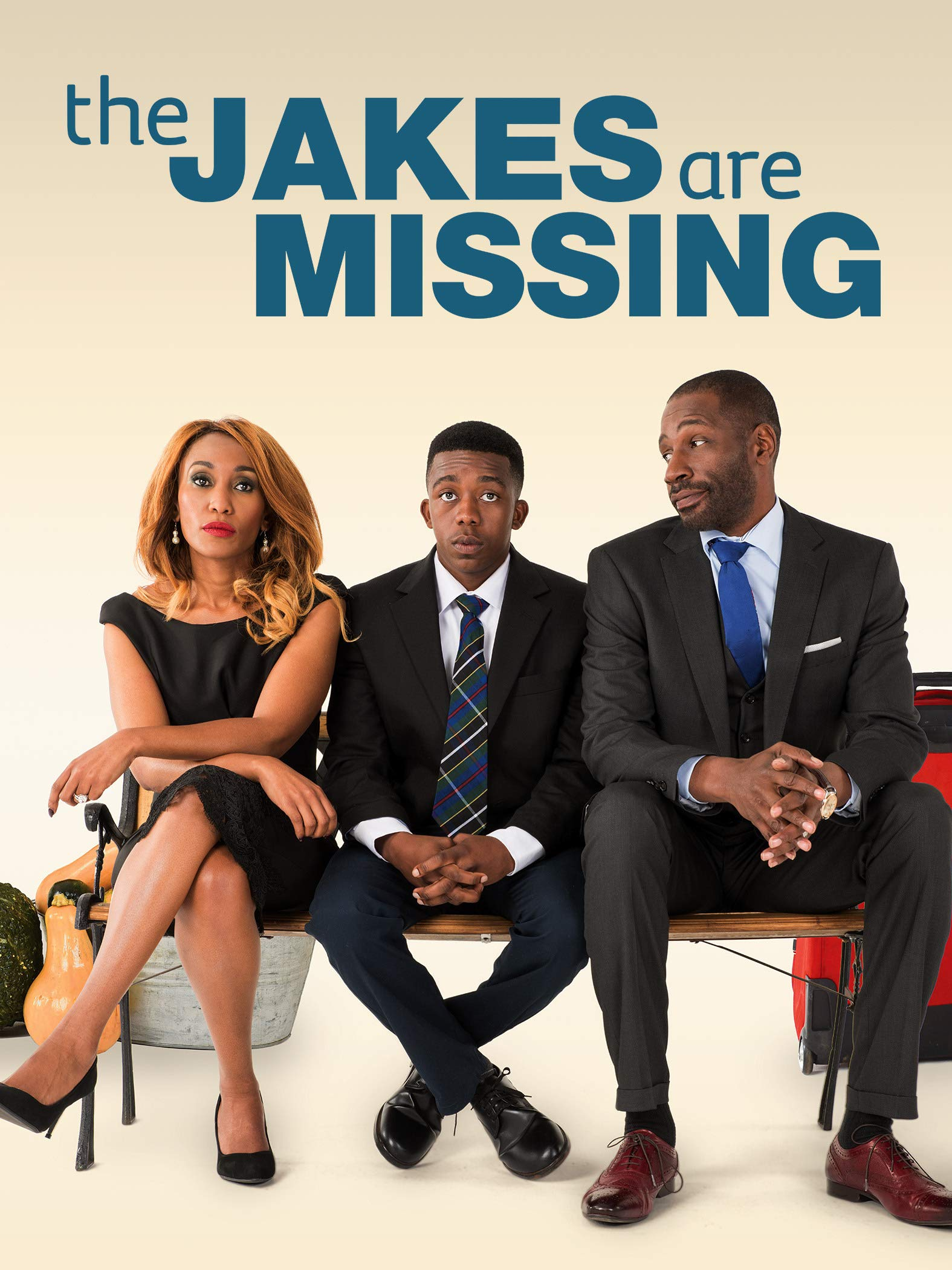 The Jakes Are Missing on Amazon Prime Video UK