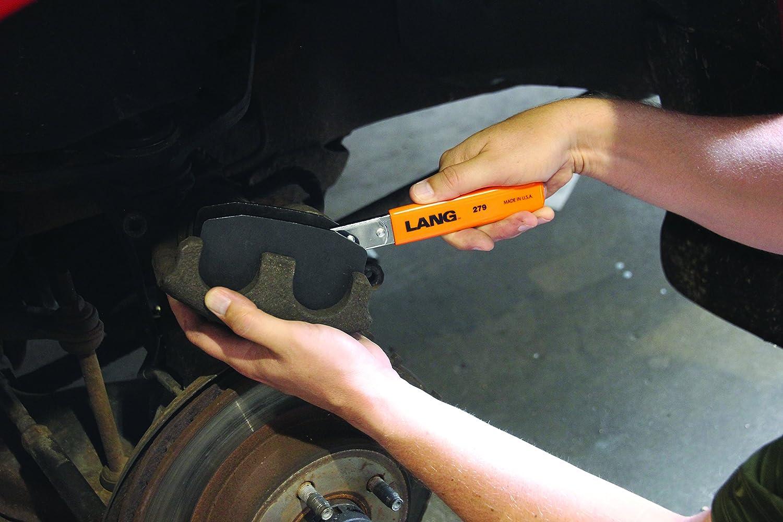 Brake Caliper Press Tool Lang Tools 279 Brake Caliper