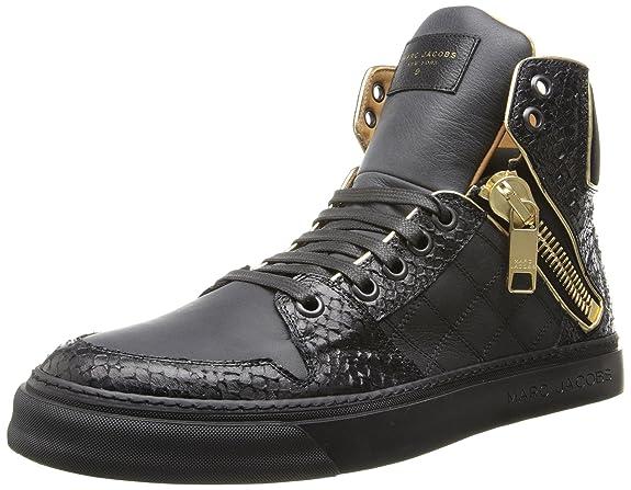 MARC-JACOBS-Men-s-Zipper-Hightop-Fashion-Sneaker