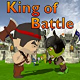 King of Battle: Castle Adventure Game
