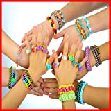 Rainbow Loom Designs Pro - The Ultimate How To Rainbow Loom Guide (Cool Designs, Bracelets, Charms, Starburst, Hexafish, Animals & More!)