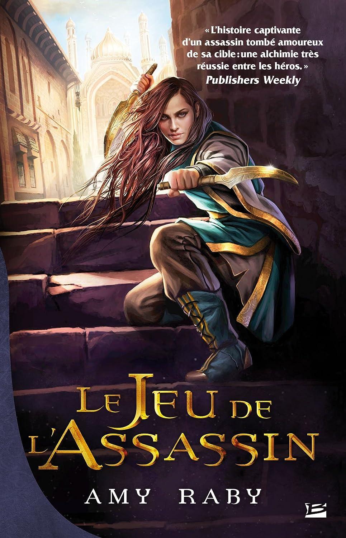 Hearts and Thrones, Tome 1 : Le Jeu de l'assassin 81UcVSyqaAL._SL1500_