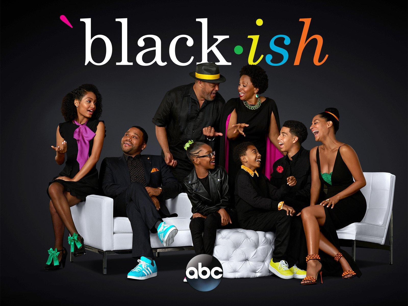 black-ish Season 3 - Season 3