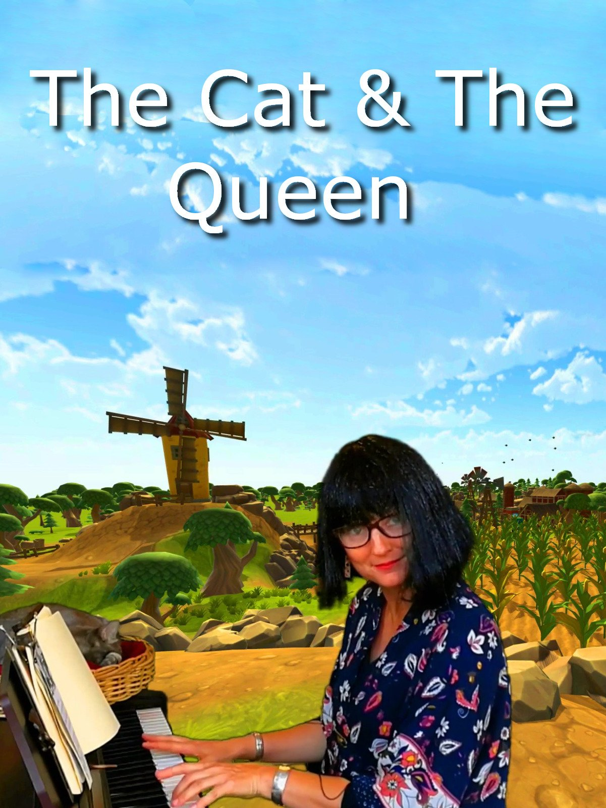 The Cat And The Queen