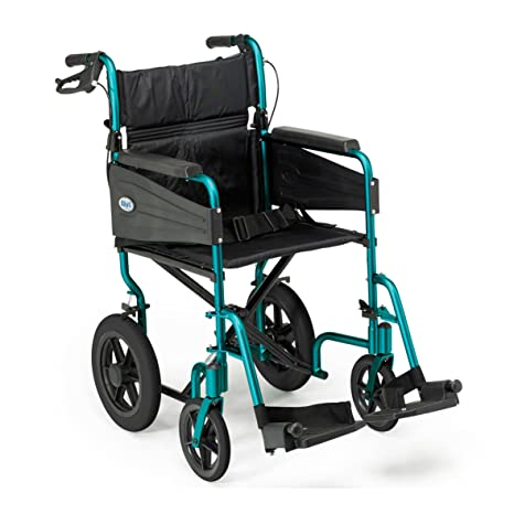 Patterson Medical 091555473 Evasion Fauteuil Roulant