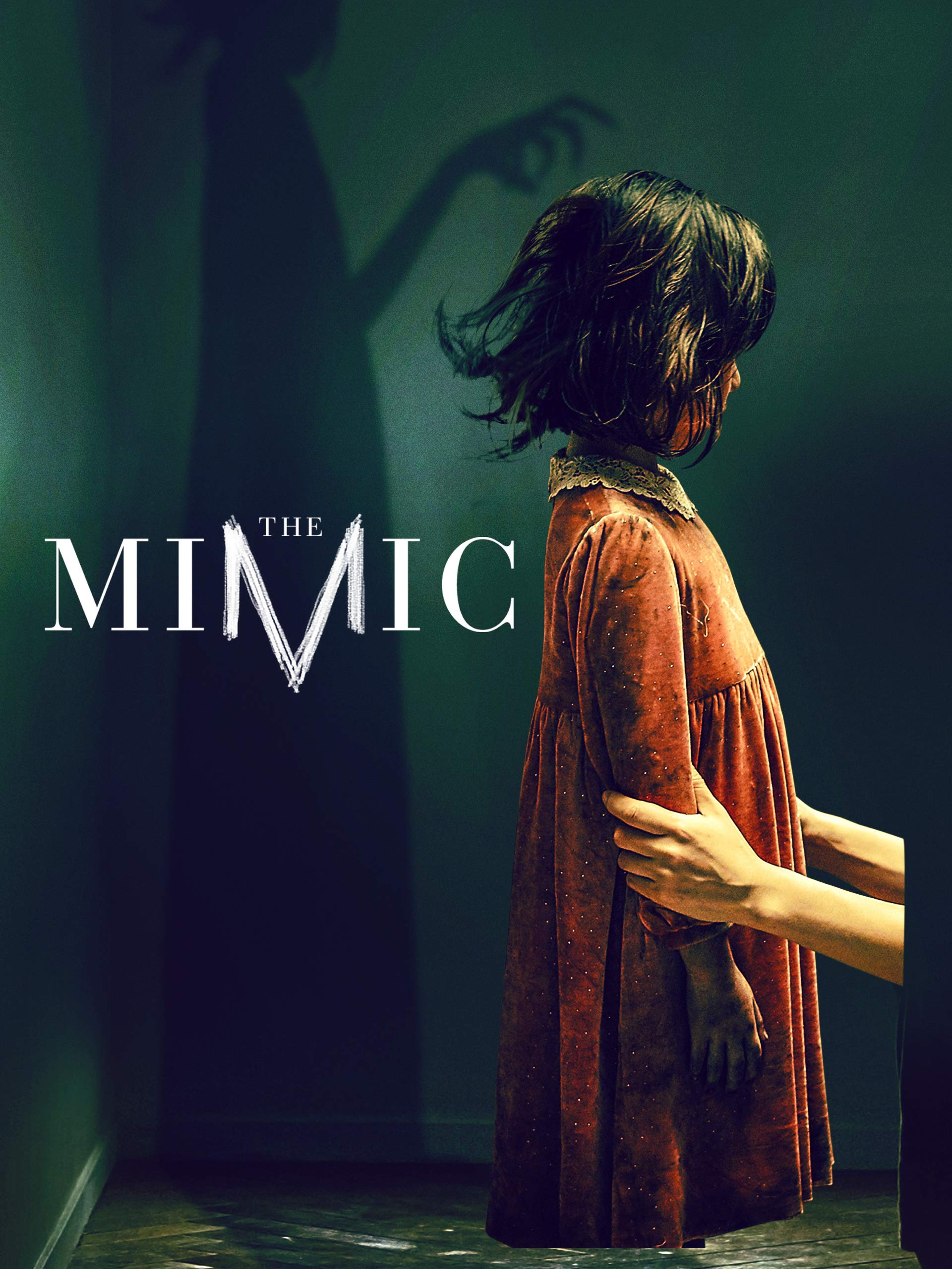 The Mimic on Amazon Prime Video UK