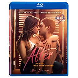 After / After: La Rencontre [Blu-ray]