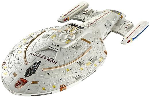 Star Trek Voyager Toys Revell Star Trek Voyager