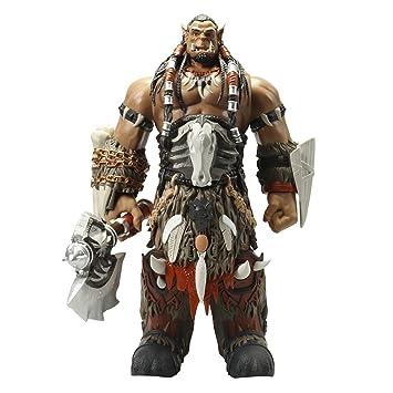Warcraft Figur 45cm Durotan [import allemand]