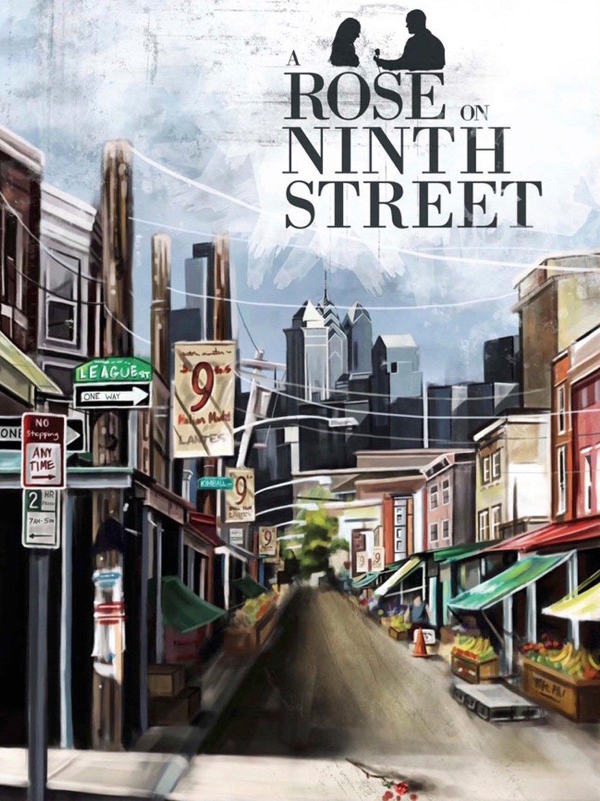 A Rose On Ninth Street on Amazon Prime Video UK