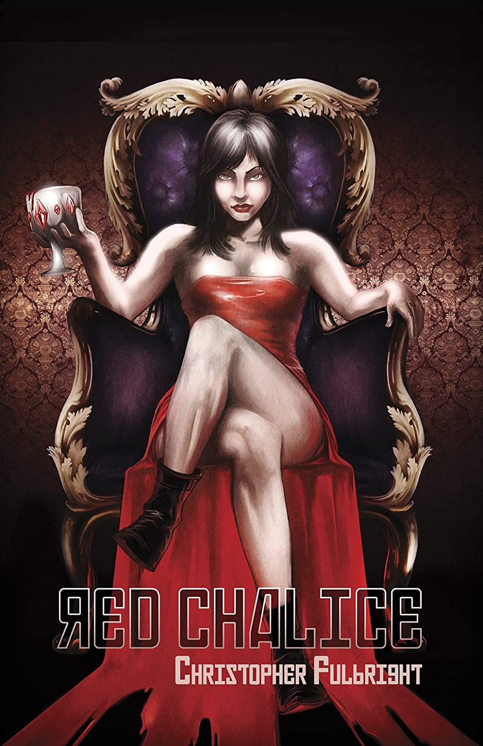 Review- Red Chalice by Christopher Fulbright
