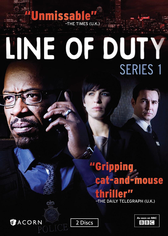 Line Of Duty saison 01 VOSTFR