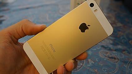 Iphone 5s 16gb Gold Box Apple Iphone 5s 16gb 4g Lte
