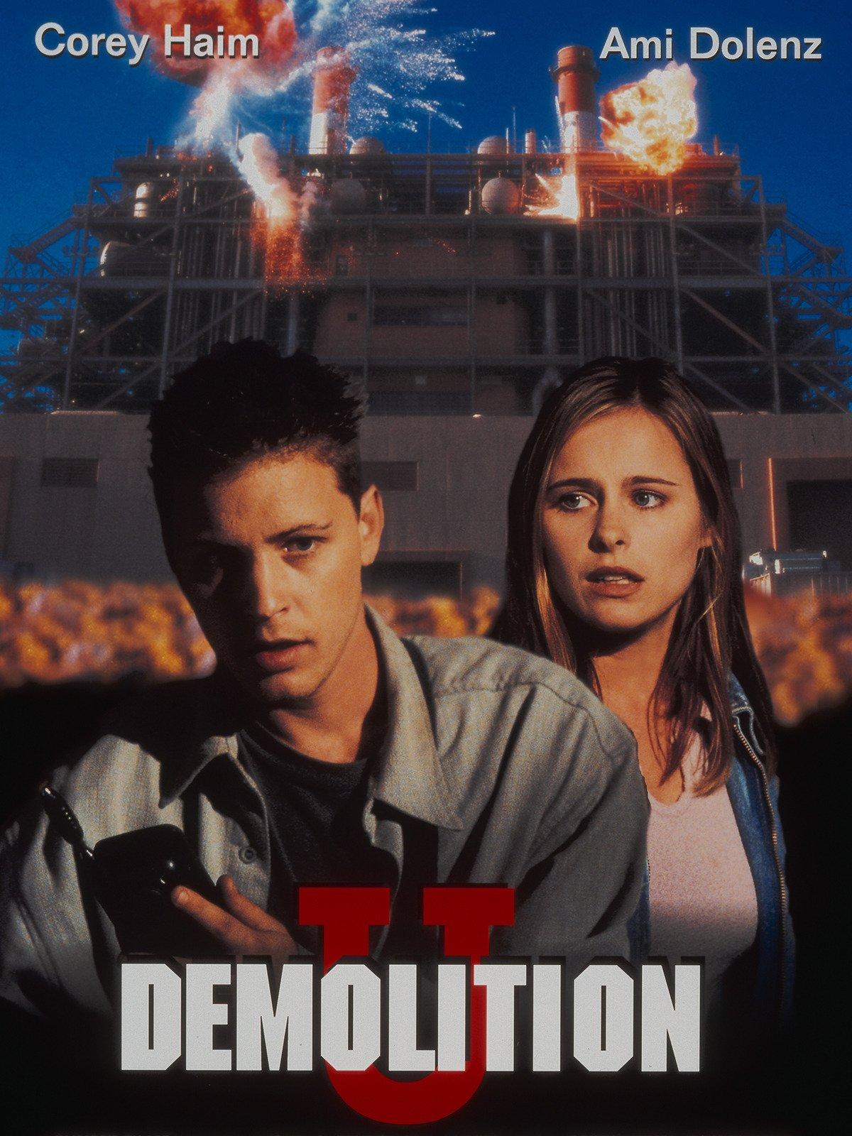 Demolition U on Amazon Prime Video UK