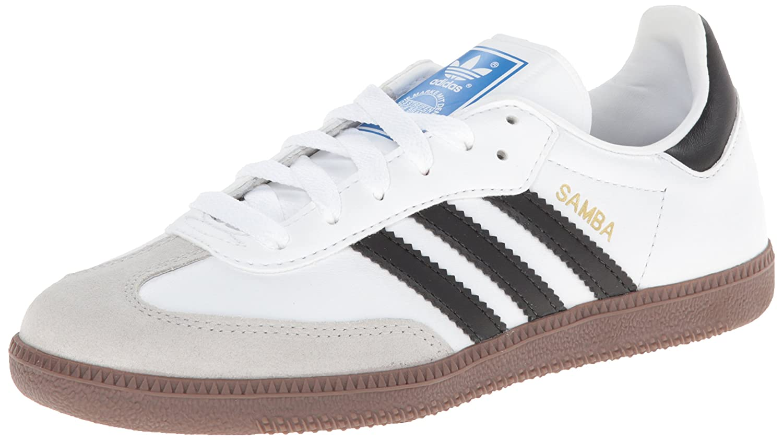 adidas Originals Men's Samba Fashion Sneaker adidas originals men s superstar ll sneaker