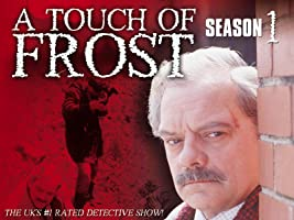 A Touch of Frost Season 1