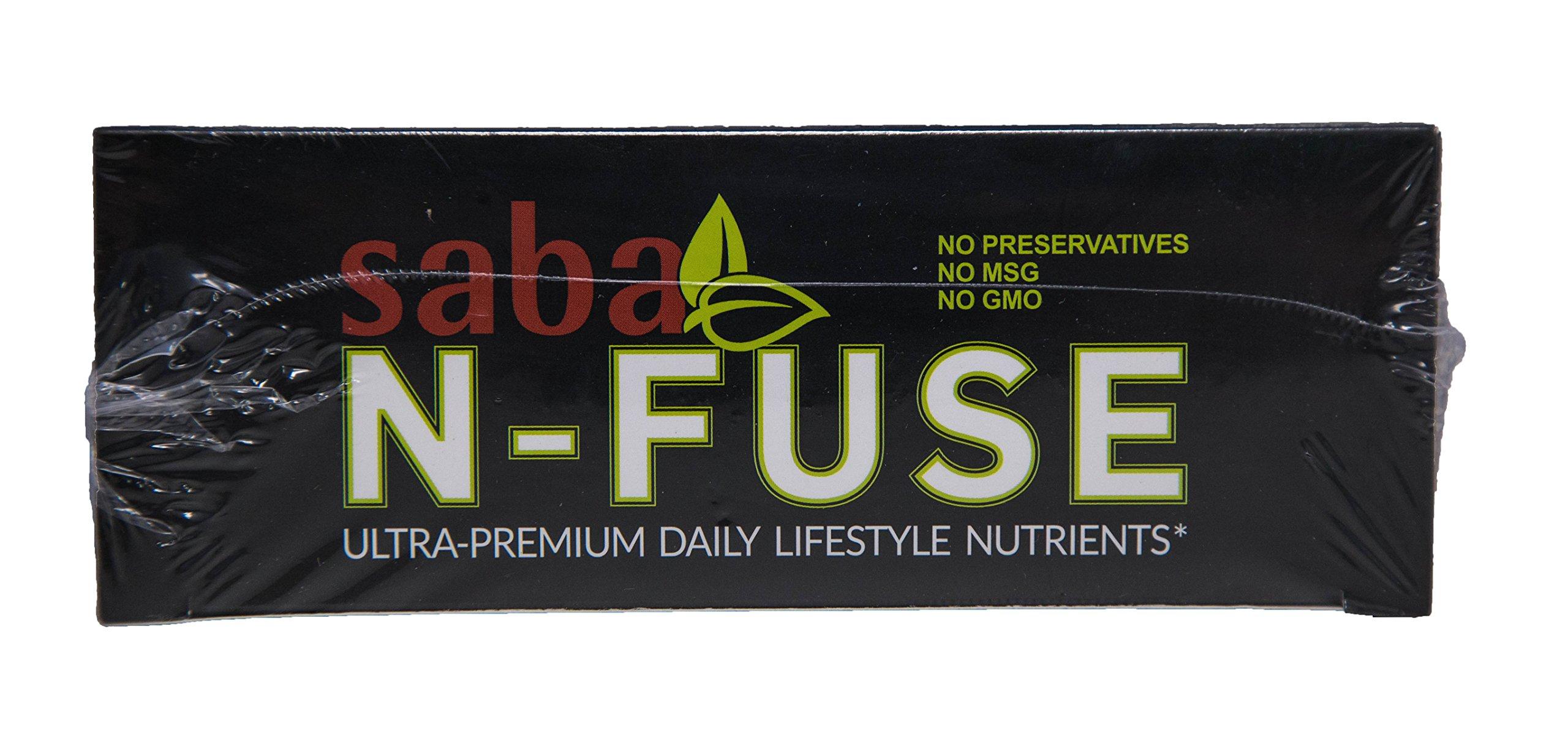 Buy N Fuse Now!