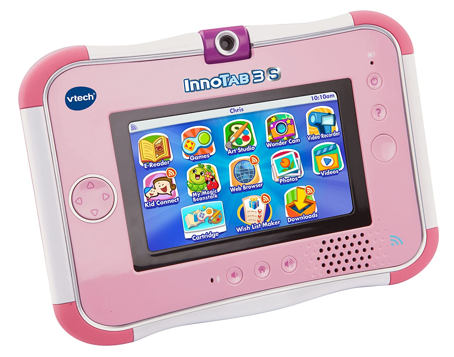 Best Kids Game Tablets