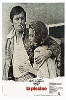 Piscine (La) (1969) (English Subtitled)