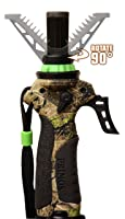 Primos Gen 2 Jim Shockey Edition Deluxe Tri Pod Trigger Stick review