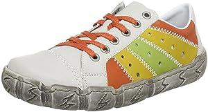 Rieker L0317, Chaussures basses femme   Commentaires en ligne plus informations