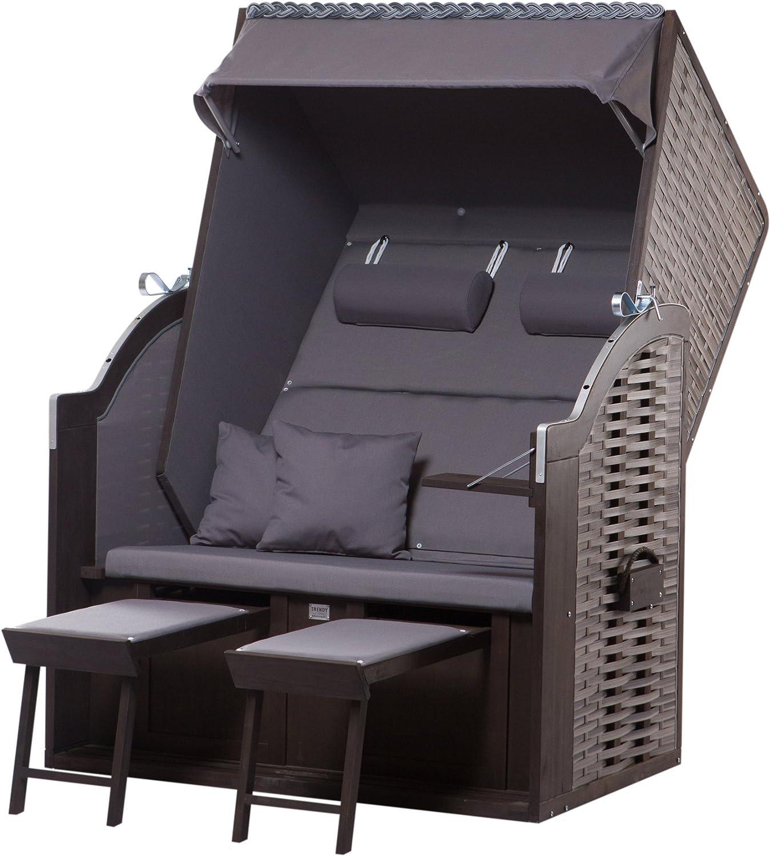 strandkorb test 2017 die besten vergleichssieger im vergleich. Black Bedroom Furniture Sets. Home Design Ideas