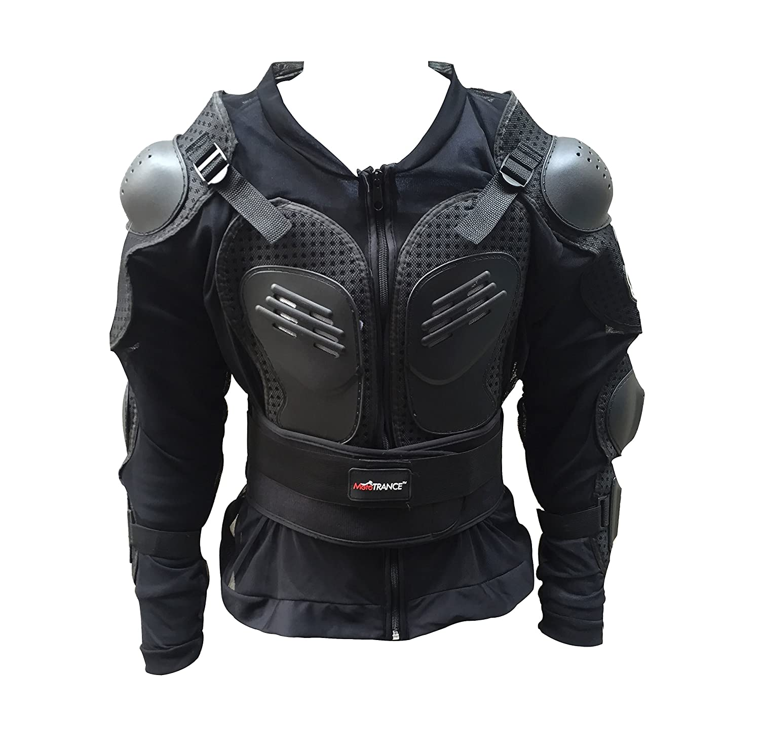 Motorcycle gloves bangalore - Mototrance Riding Gear Body Armor Jacket For Bike Driving