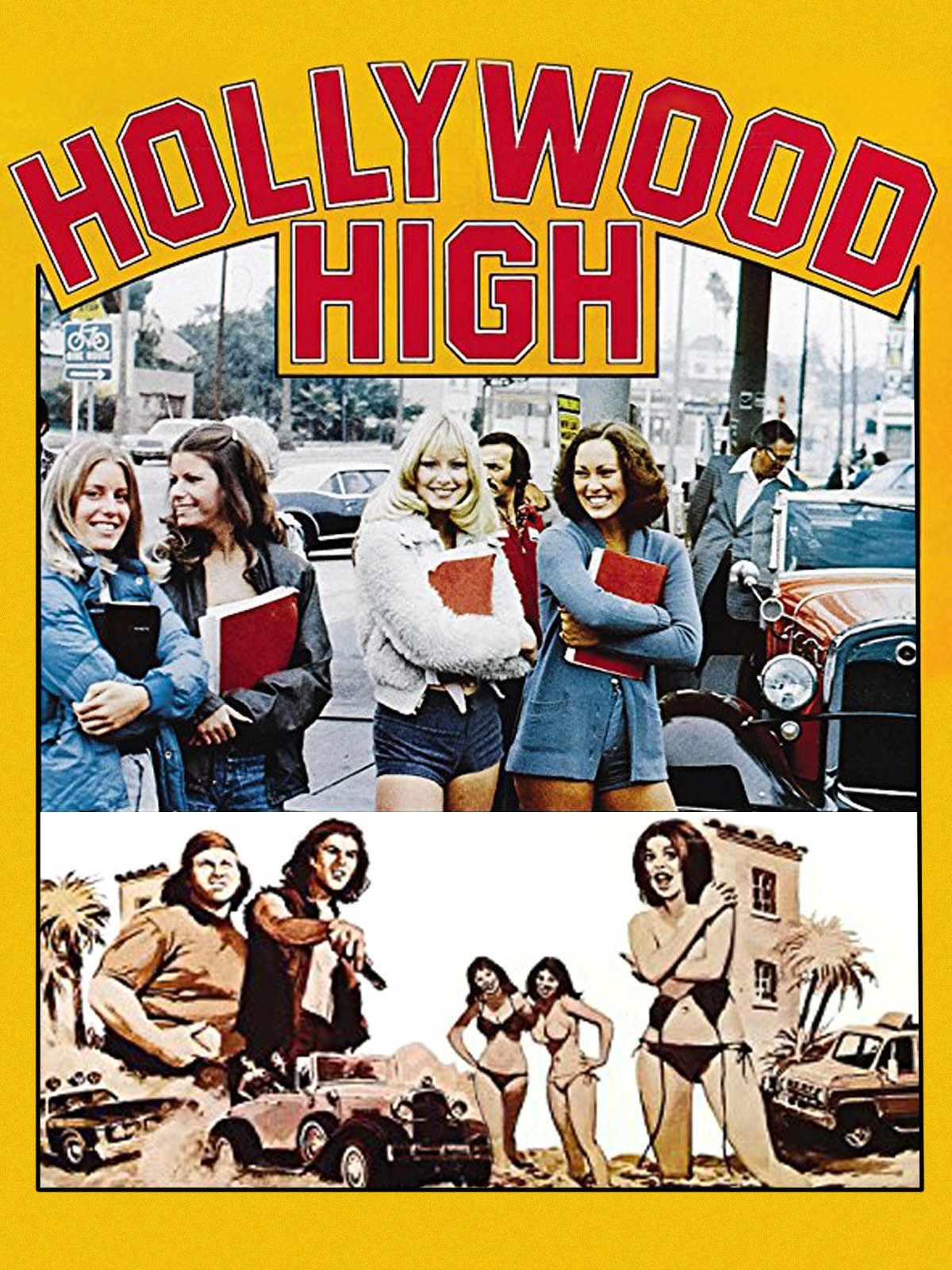 Hollywood High