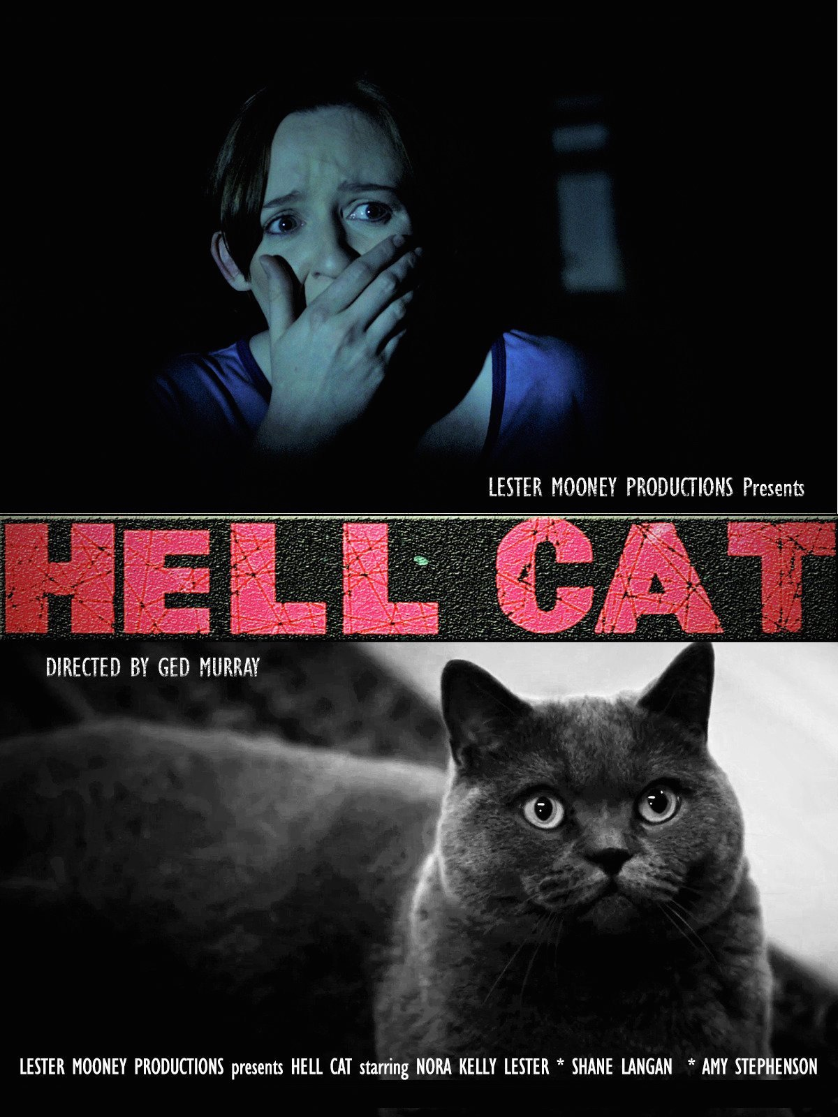 Hell Cat on Amazon Prime Instant Video UK