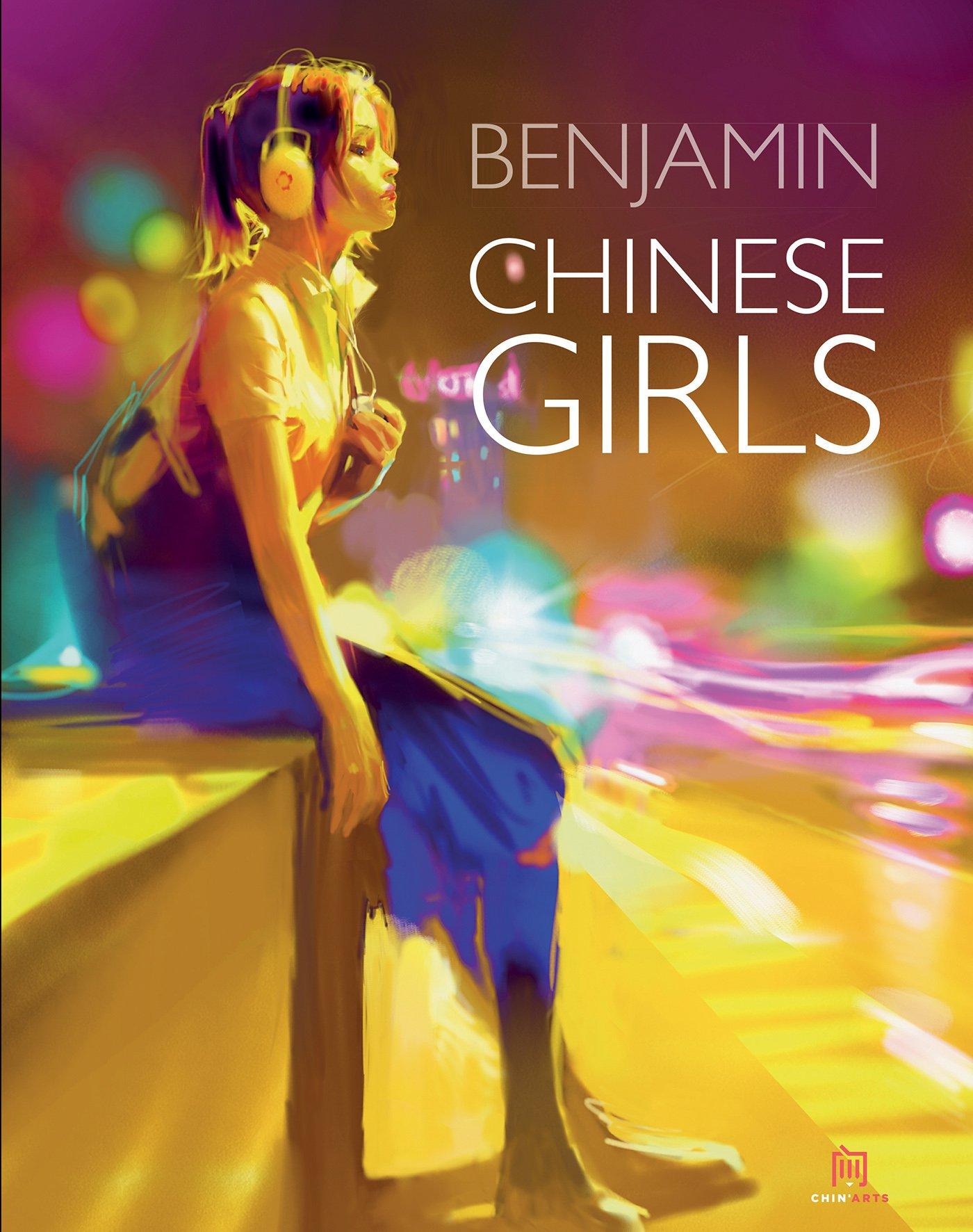 Chinese Girl One Shot