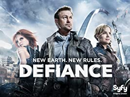 "Defiance [HD] Season 1 - Ep. 1 ""Defiance Pilot - Part 1 & 2 [HD]"""