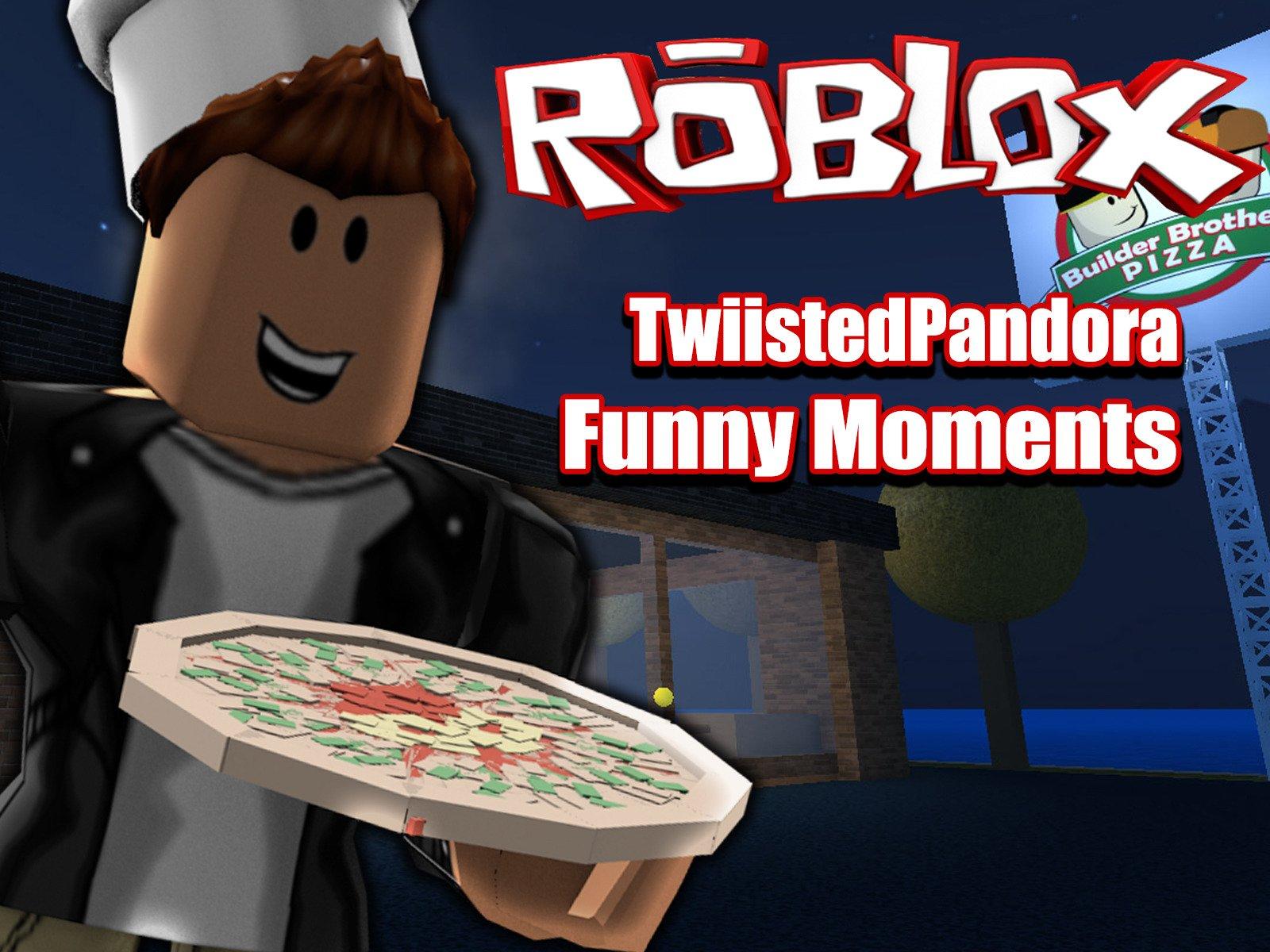 Clip: TwiistedPandora: Roblox - Season 1