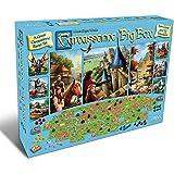 Carcassonne Big Box   12 Board Games Bundle   2-6 Players