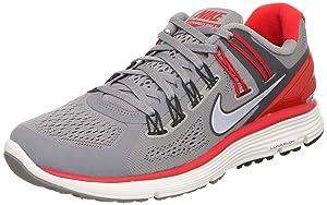 Nike - Running - Lunareclipse+3 - Taille 42 - Gris   Commentaires en ligne plus informations