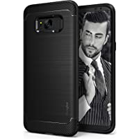 Various Ringke Samsung Galaxy S8 Plus Cellphone Cases