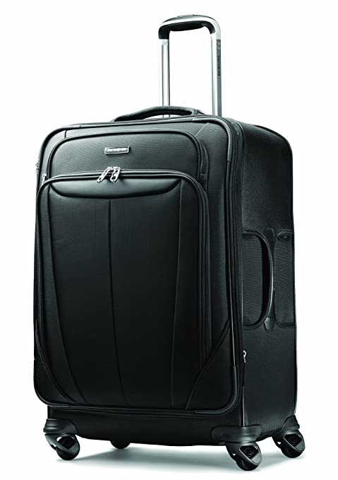 Buy Samsonite 5 Piece Nested Luggage Set, Black and other Luggage Sets at newsubsteam.ml Our wide selection is eligible for free shipping and free returns.