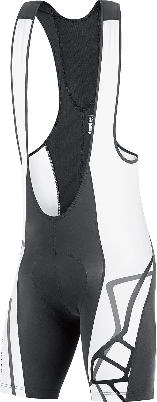 GORE BIKE WEAR Herren kurze Mountainbike-Trägerhose, Element Adrenaline II Bibtights short+, WRPELE jetzt bestellen