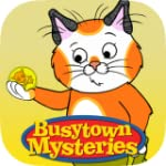Busytown Mysteries - The Missing Pira...