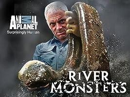 River Monsters Season 6
