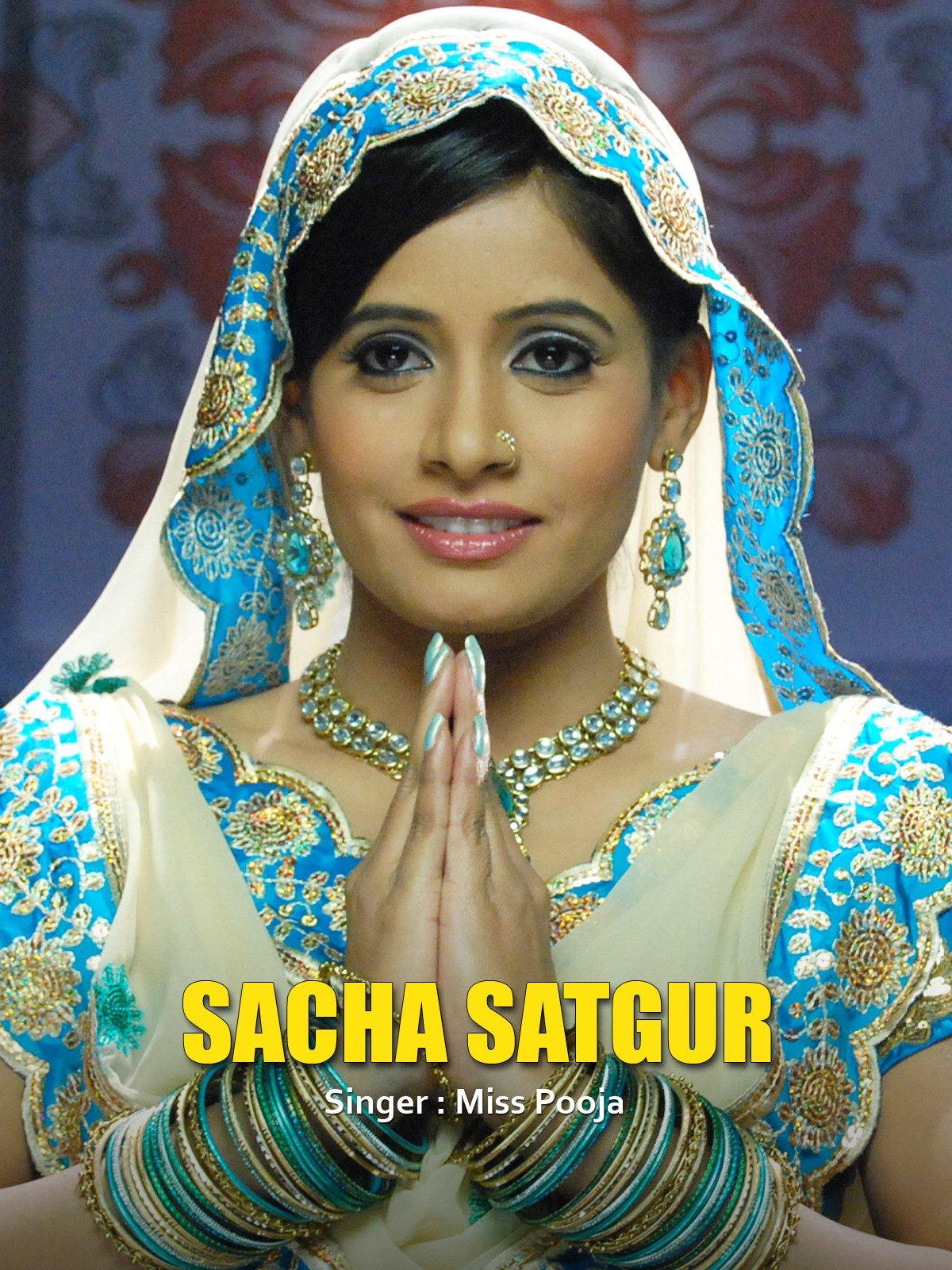 Sacha Satgur