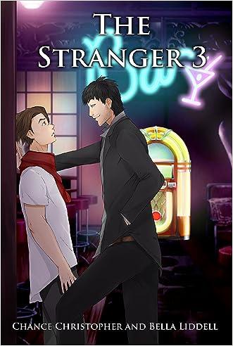 The Stranger 3 written by Chance Christopher
