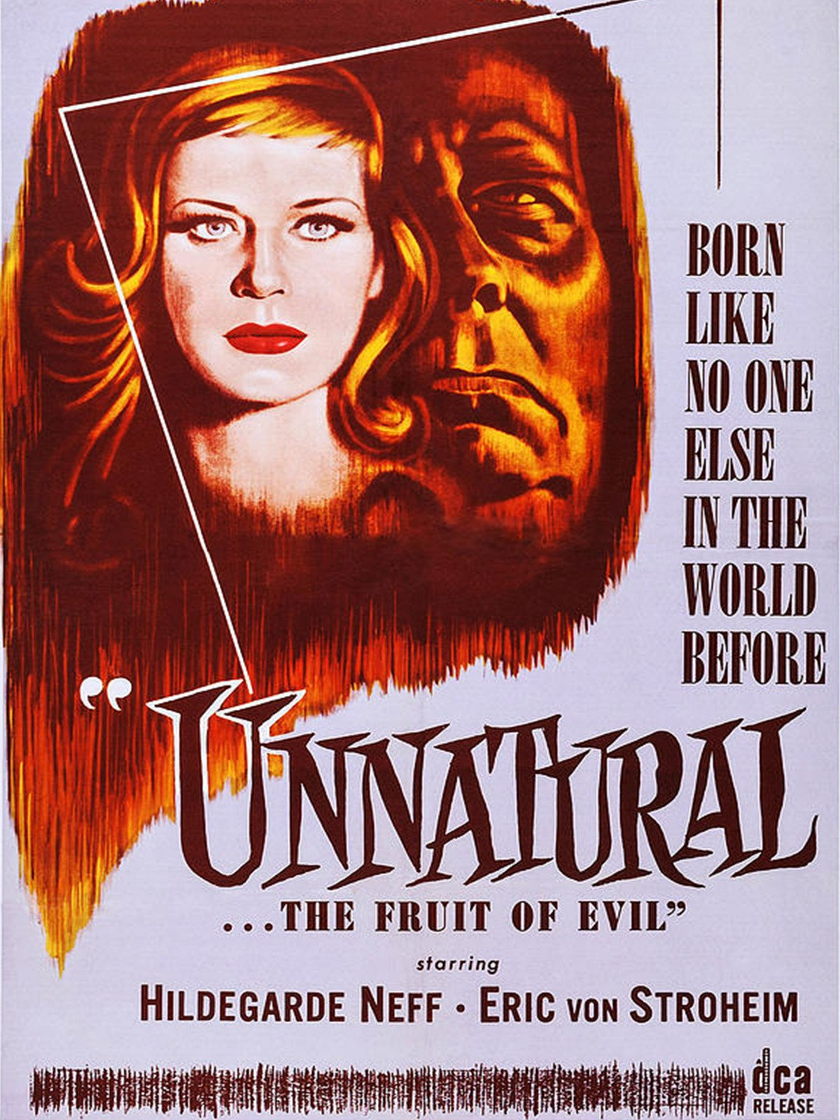 Unnatural: Fruit of Evil