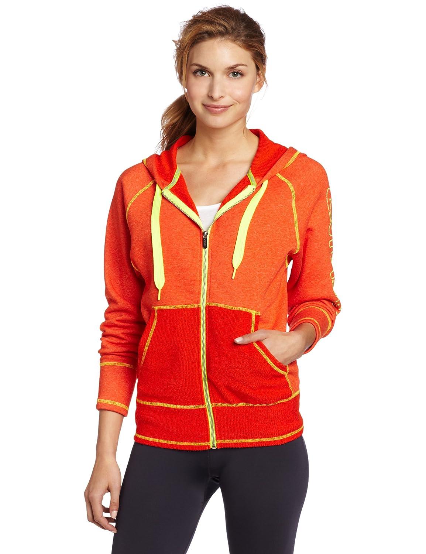 Zumba Fitness Women's Zweet Zip Up Hoodie