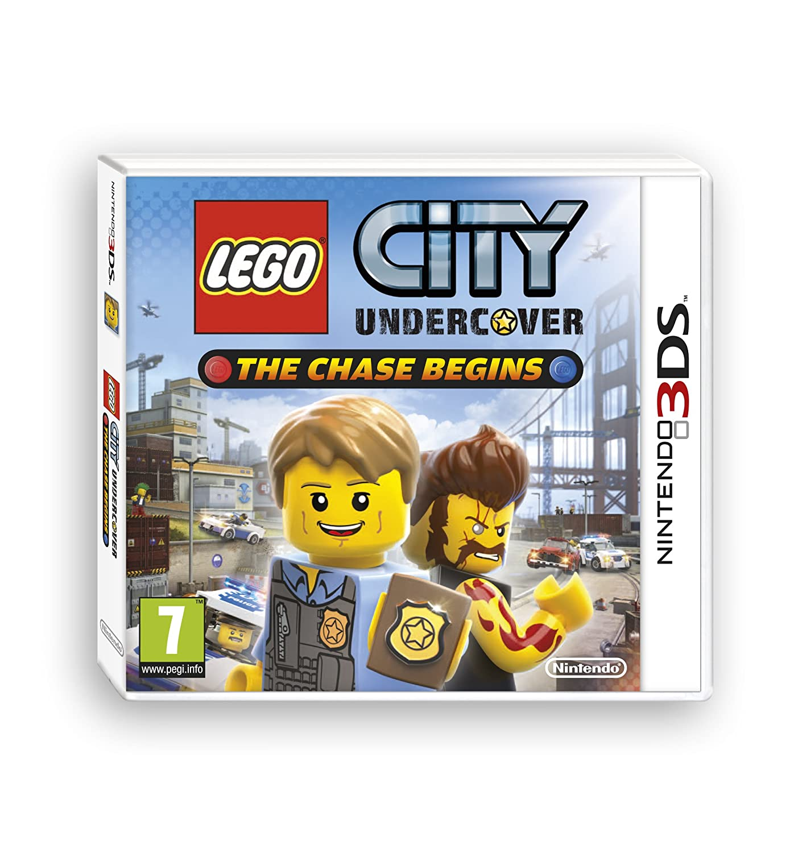 spiele lego city
