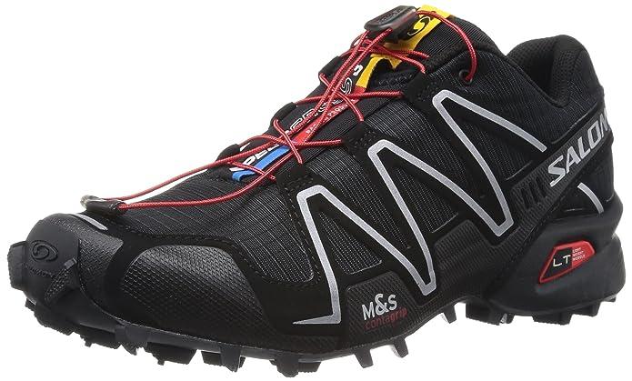 best salomon trail running shoe